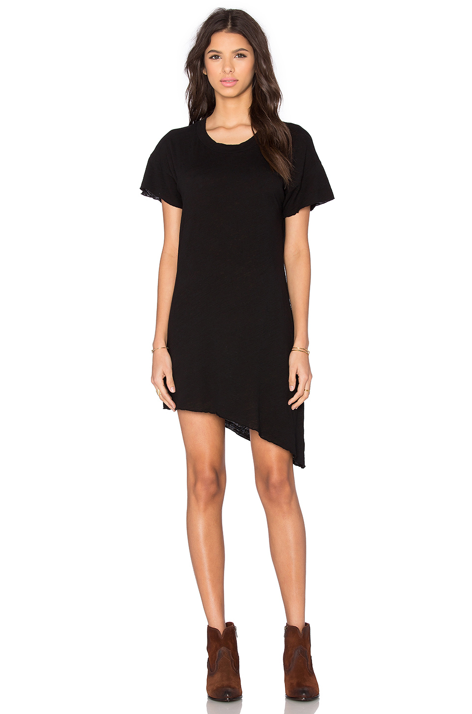 Find cotton tee shirt dresses at ShopStyle. Shop the latest collection of cotton tee shirt dresses from the most popular stores - all in one place.