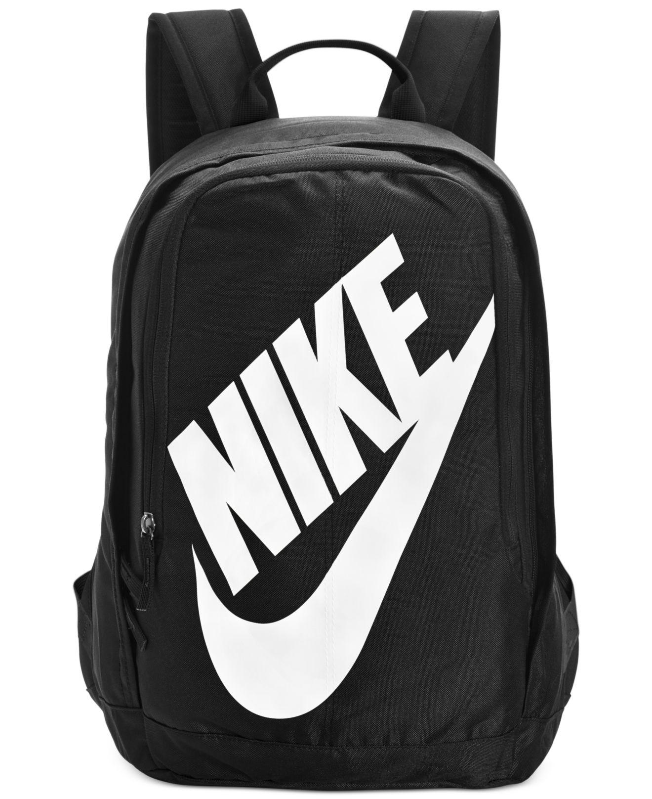 61ebd266d12c Lyst - Nike Hayward Neon Backpack in Black for Men