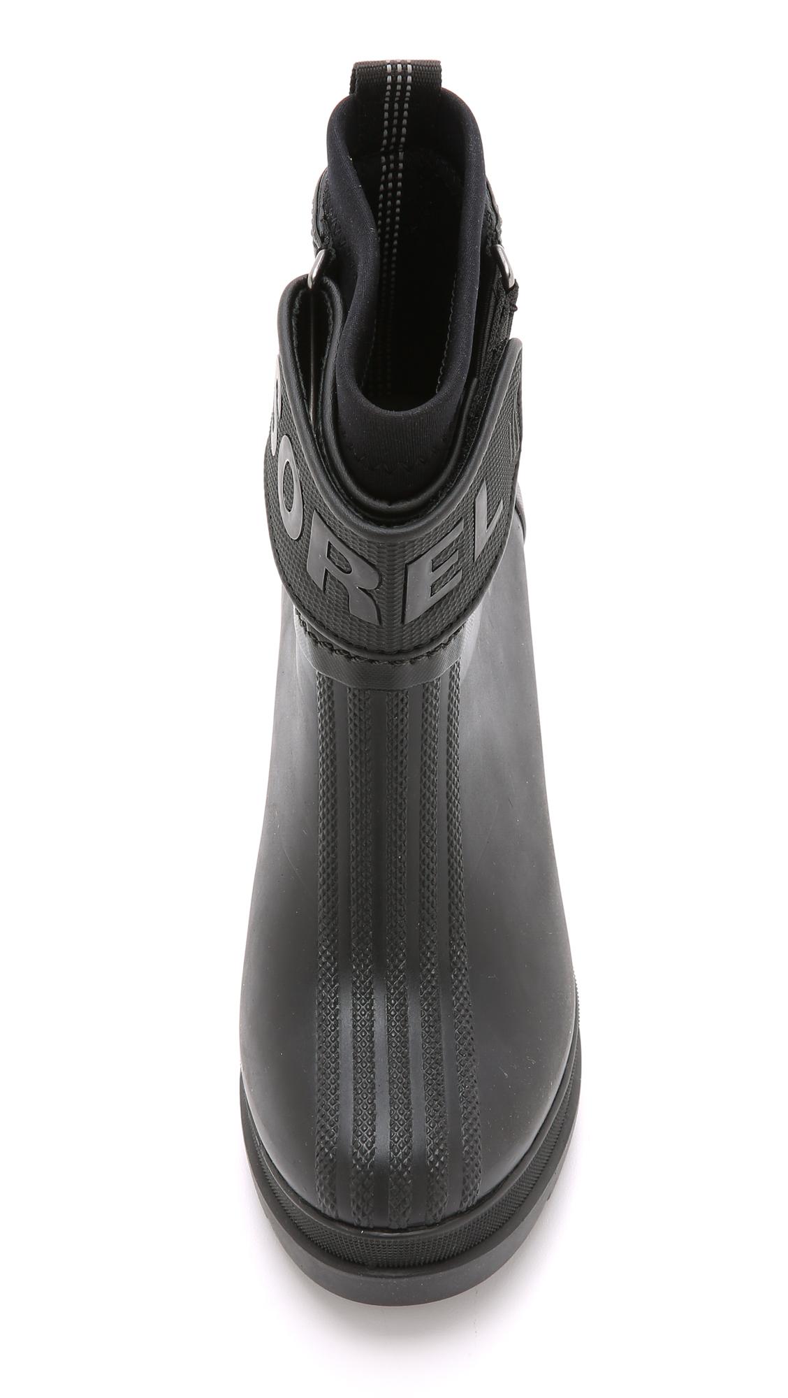 Sorel Medina Iii Rubbe... Ivanka Trump Shoes From China