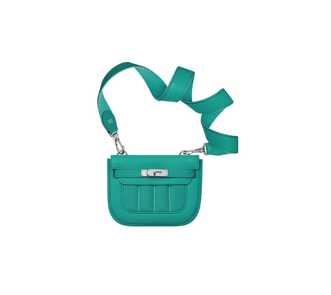 www birkin bags - hermes azap aztec blue wallet womens