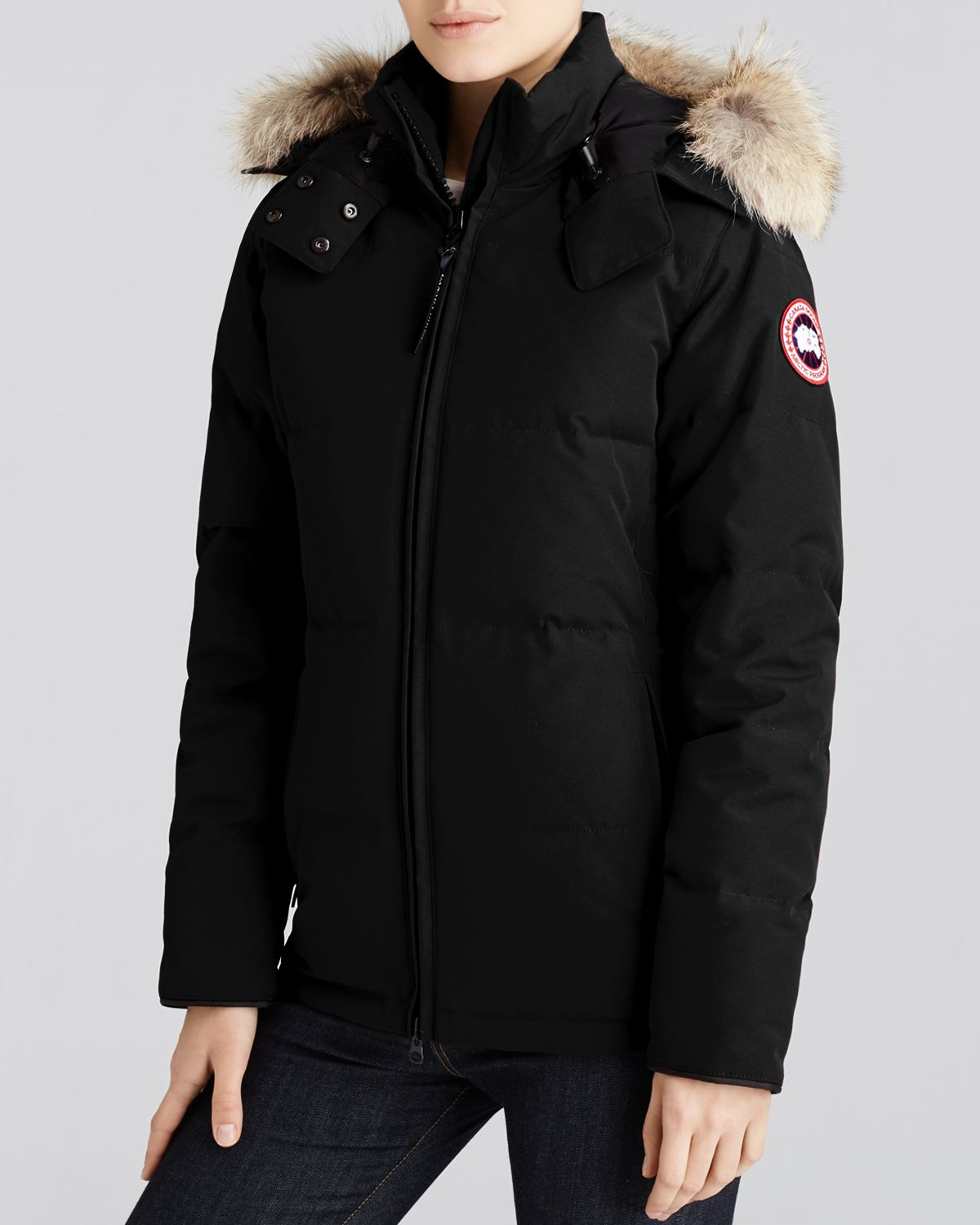 Canada Goose produces extreme weather outerwear since Discover high quality jackets, parkas and accessories designed for women, men and kids. Canada Goose.