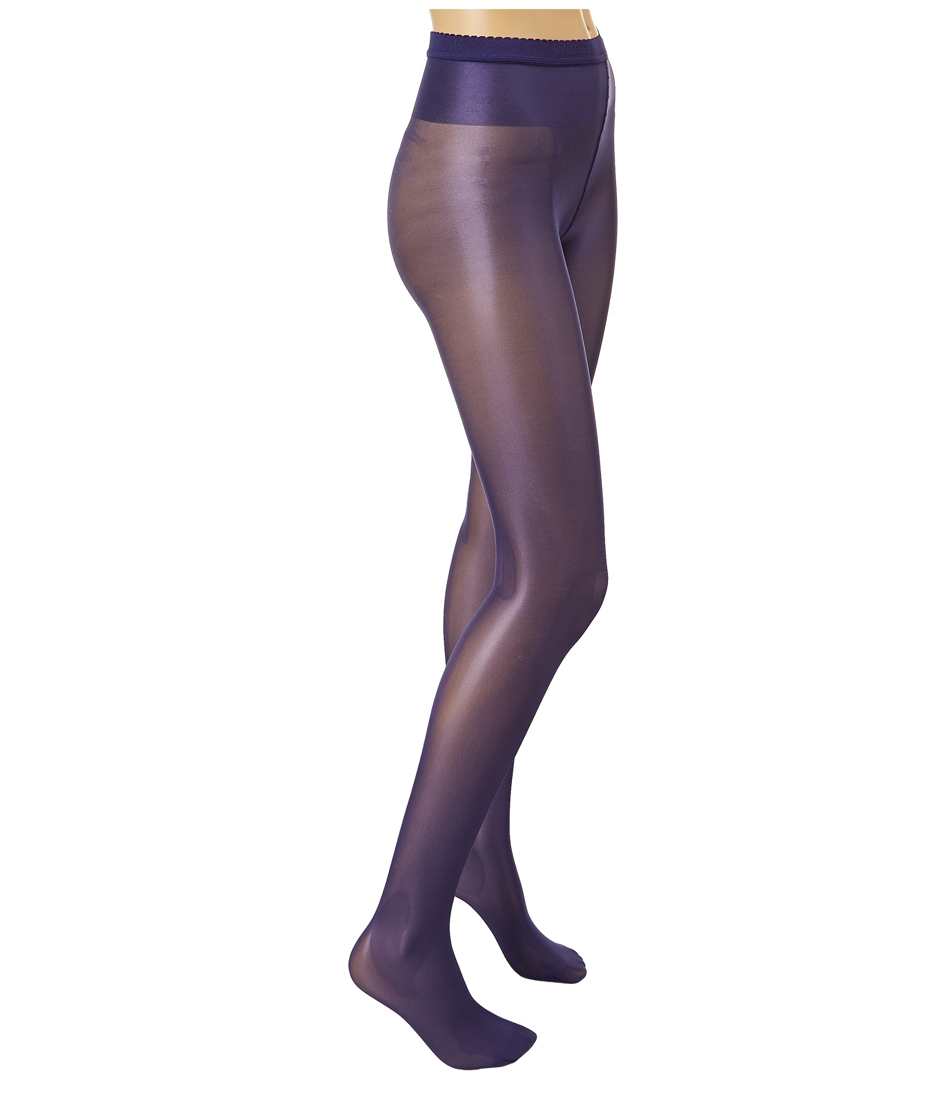 Wolford Neon 40 Tights... Victoria Beckham Clothing