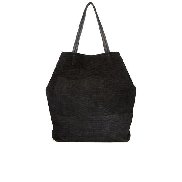 cede88fddf Day Birger et Mikkelsen Women s Day Reptile Tote Bag in Black - Lyst