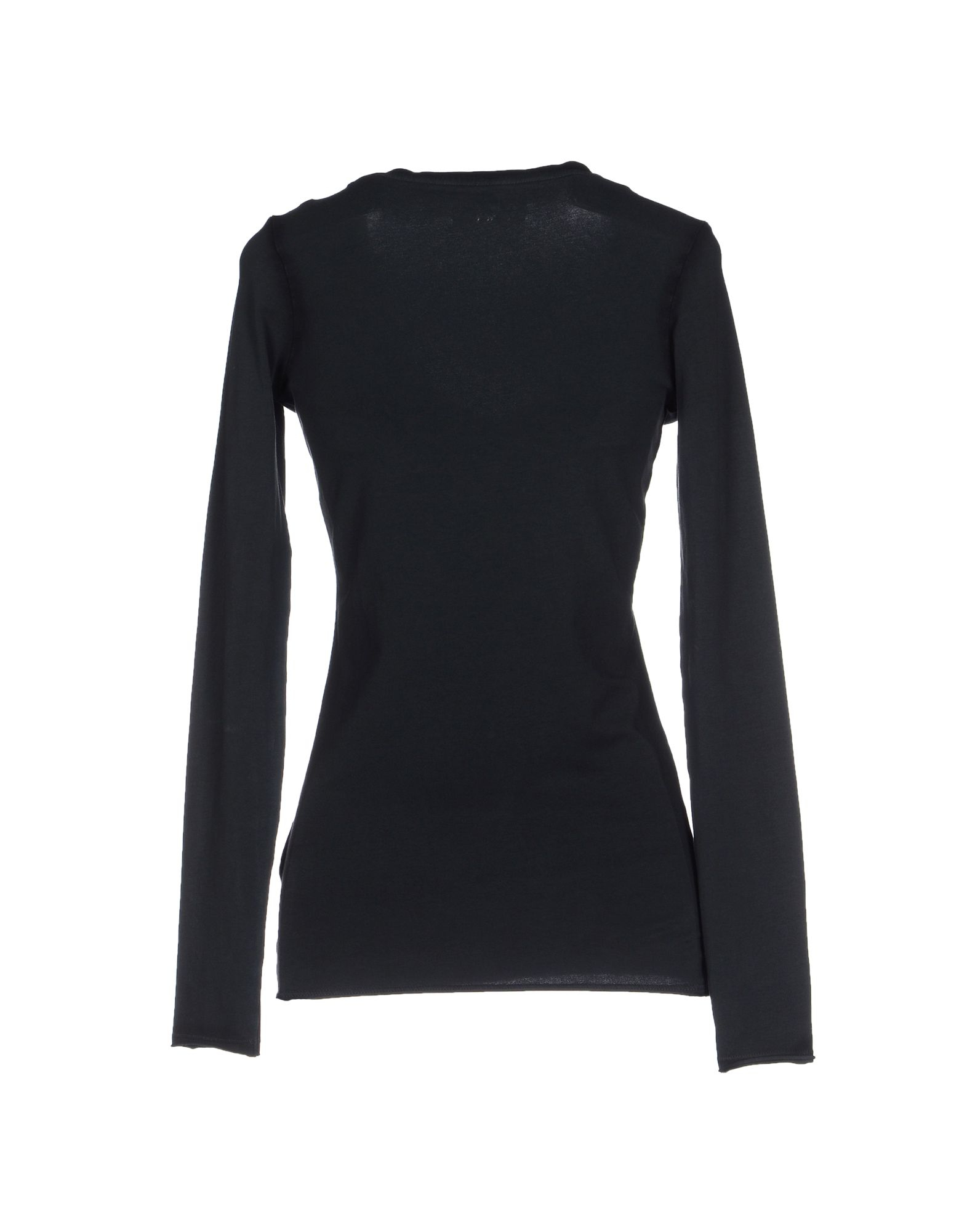 Lyst - Guess T-Shirt in Black