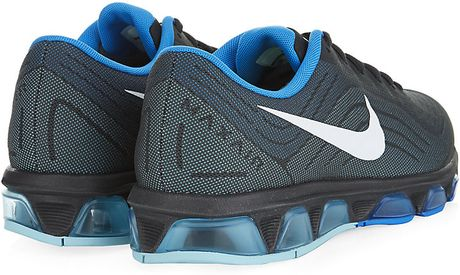 Nike Air Max Tailwind 6 Hommes - Chaussures Nike Air Max Tailwind 6 Suède