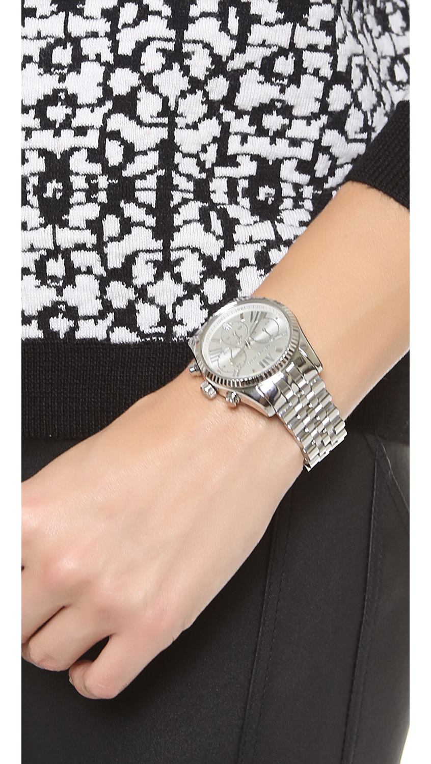 ced730f2e9d Gallery. Previously sold at: Shopbop · Women's Michael Kors Lexington