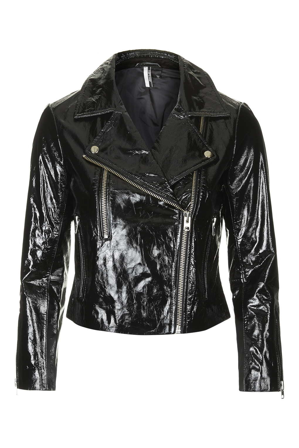 Patent Leather Jacket Mens Cairoamani Com