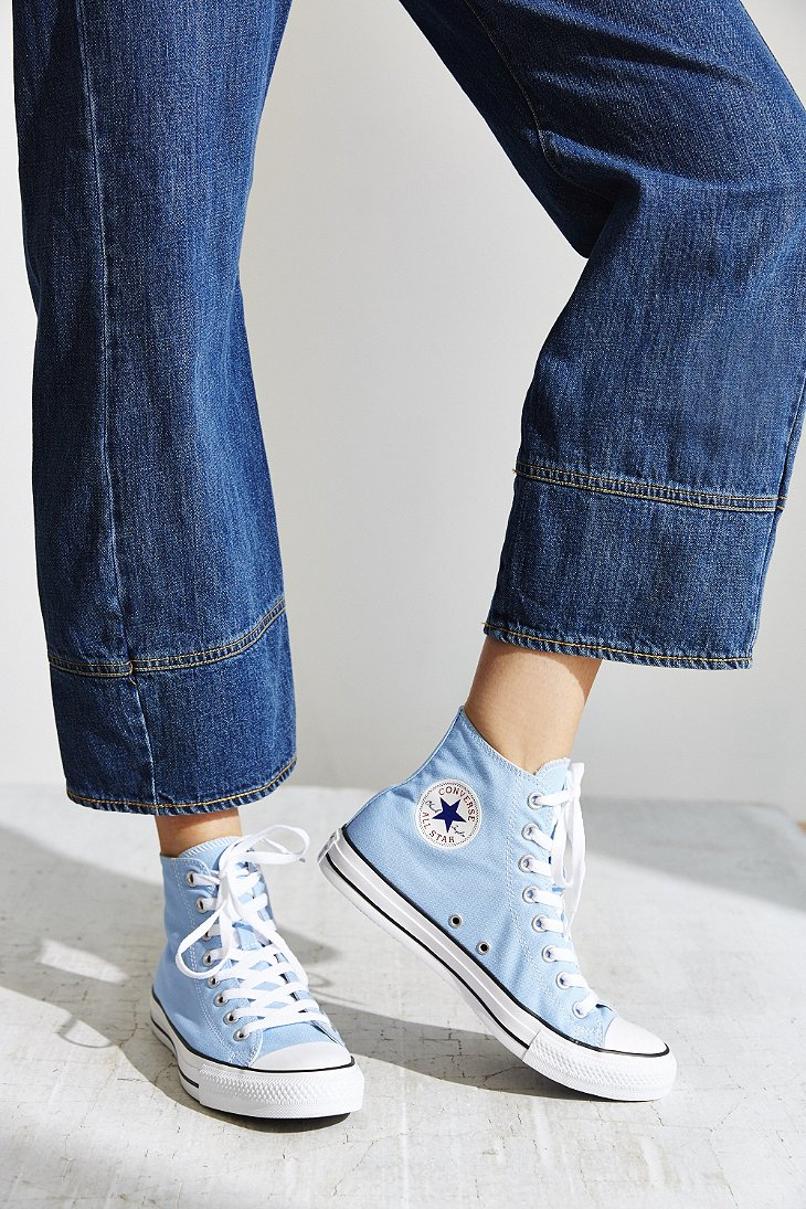 20c6c2f90bf184 ... high top converse sneakers schuh chuck taylor 5aee9 1b567  switzerland  gallery. previously sold at urban outfitters womens converse chuck taylor  womens ...