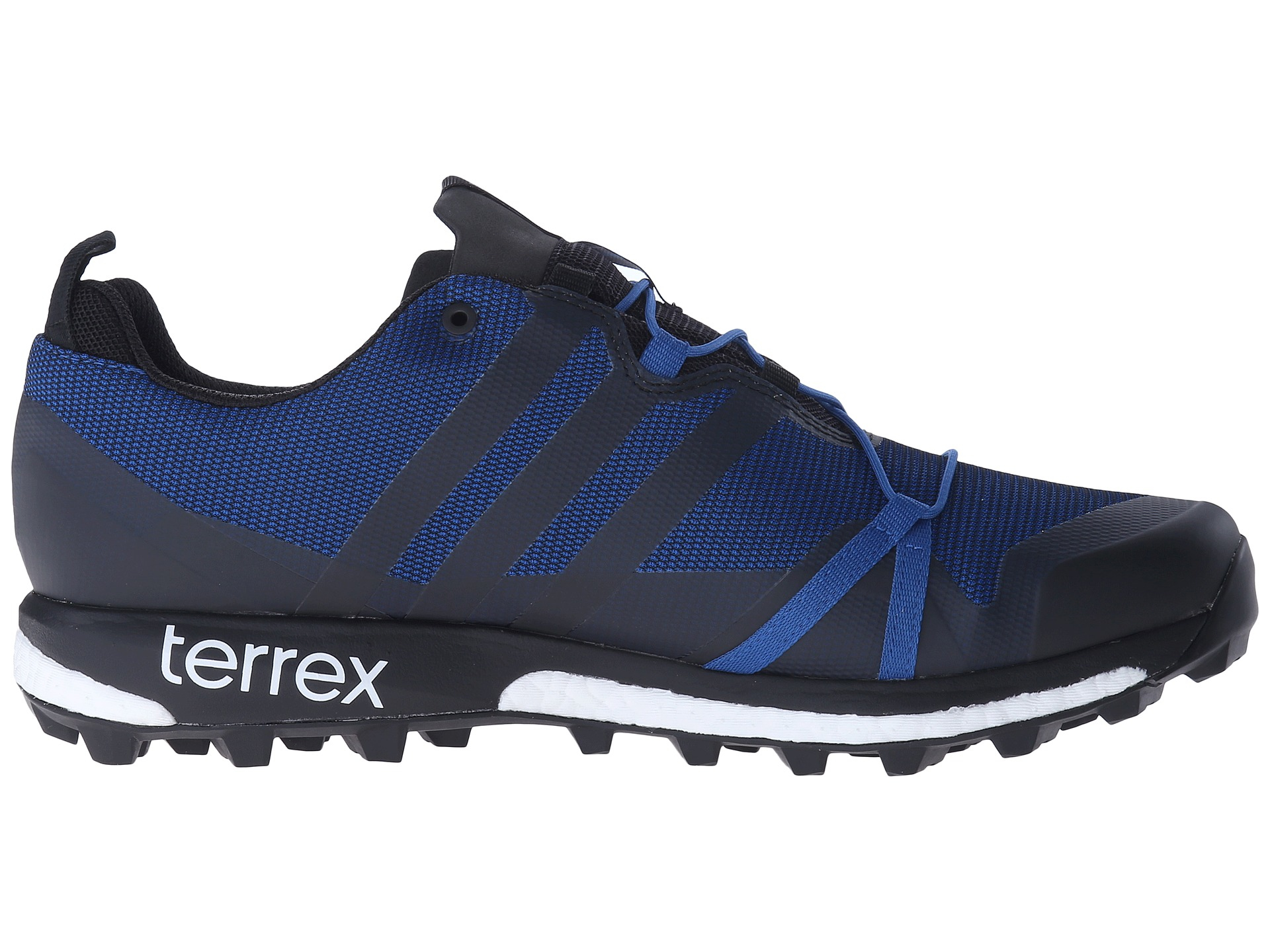 Lyst Adidas Originali Terrex Agravic Gtx ® In Blu Per Gli Uomini.