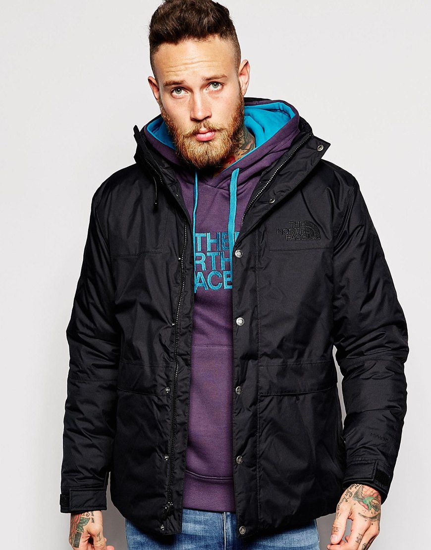 02a626466 inexpensive the north face mountain 85 jacket 20e0d a1a40