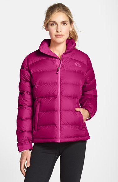 8b5804a0ceb0 Lyst - The North Face  nuptse 2  Packable Down Jacket