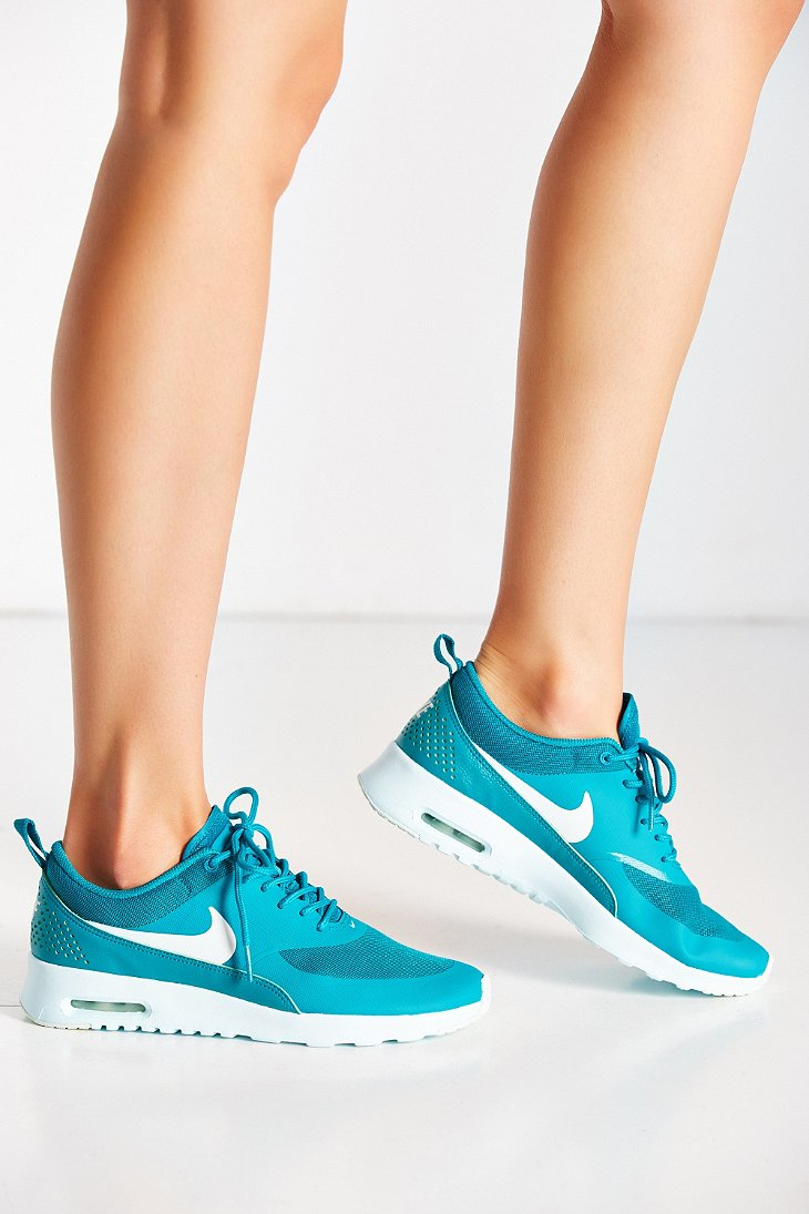 wholesale price multiple colors the best Women's Air Max Thea Running Sneaker