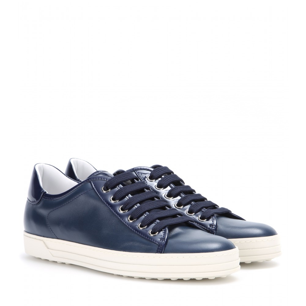 Tod S Lace Up Shoes