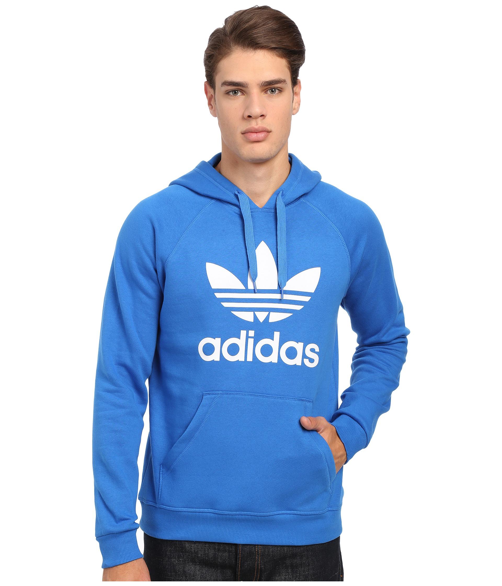 fashion style cheap buying cheap Trefoil Sweatshirt