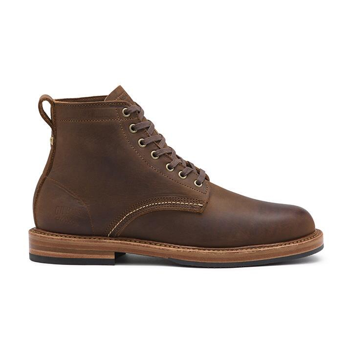 g h bass co bancroft boot in brown for lyst