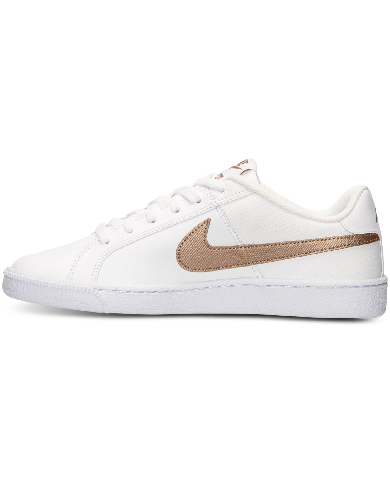 Lyst - Nike Women s Court Royale Casual Sneakers From Finish Line in ... c19c67616