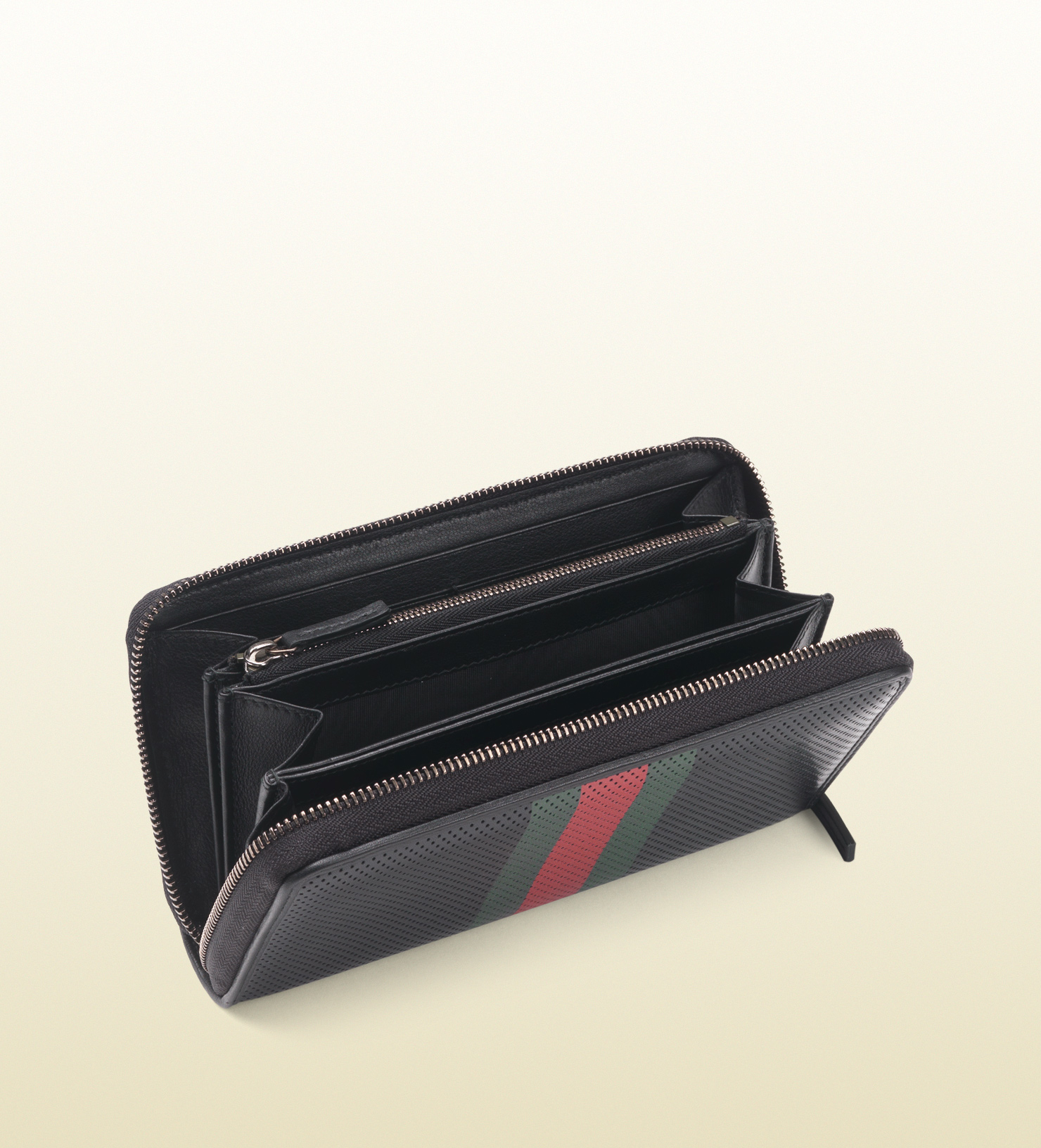 725e37145d37 Gucci Mens Wallet Zip Around   Stanford Center for Opportunity ...