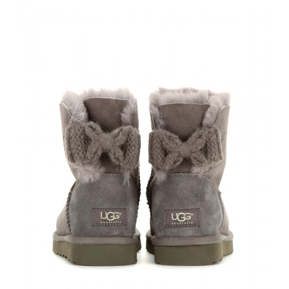 ugg mini bailey boots