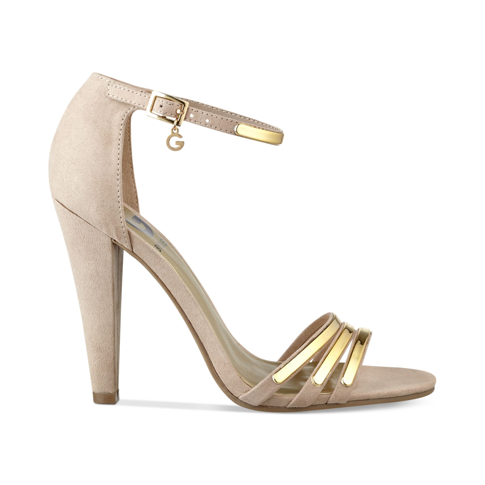 Lastest Welcome The Warm Weather Months With These Amazing Dart Platform Wedge Sandals From G By Guess They Are Super Comfortable And Easy To Style Pair Them With Bow Tailored Shorts And A Loose Chiffon Top, Or With A Flounce Dress For A