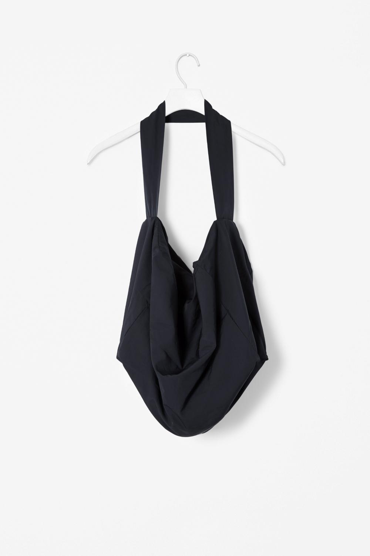Cos Nylon Shoulder Bag 86