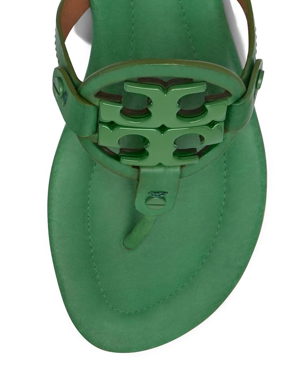 Tory Burch Miller Leather Sandal in