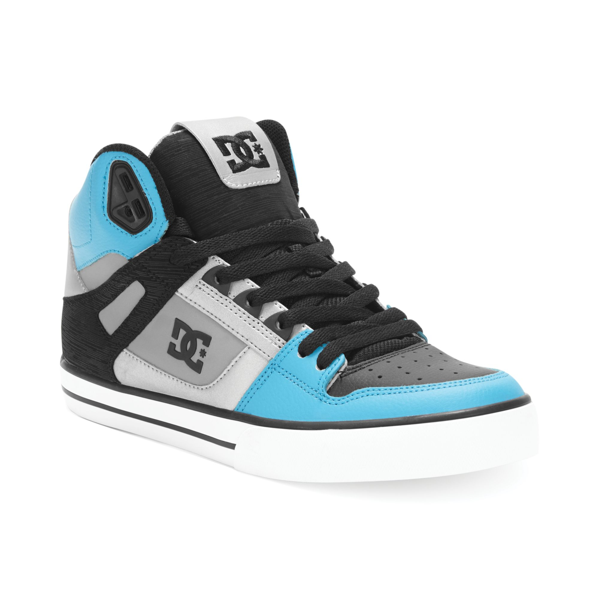 New Dc Shoes For Men