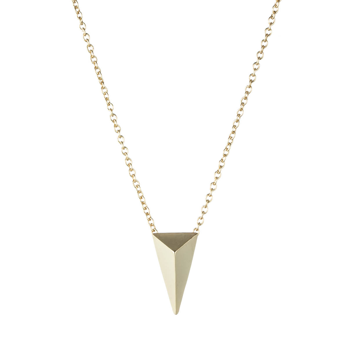bittar gold pyramid pendant necklace you might also