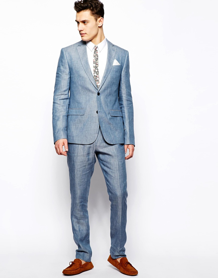 Old Fashioned Informal Wedding Suits Embellishment - All Wedding ...