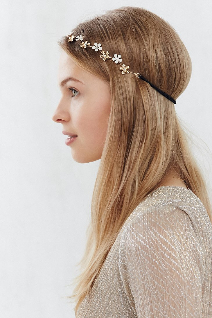 Hair Accessories + Head Wraps | Urban Outfitters