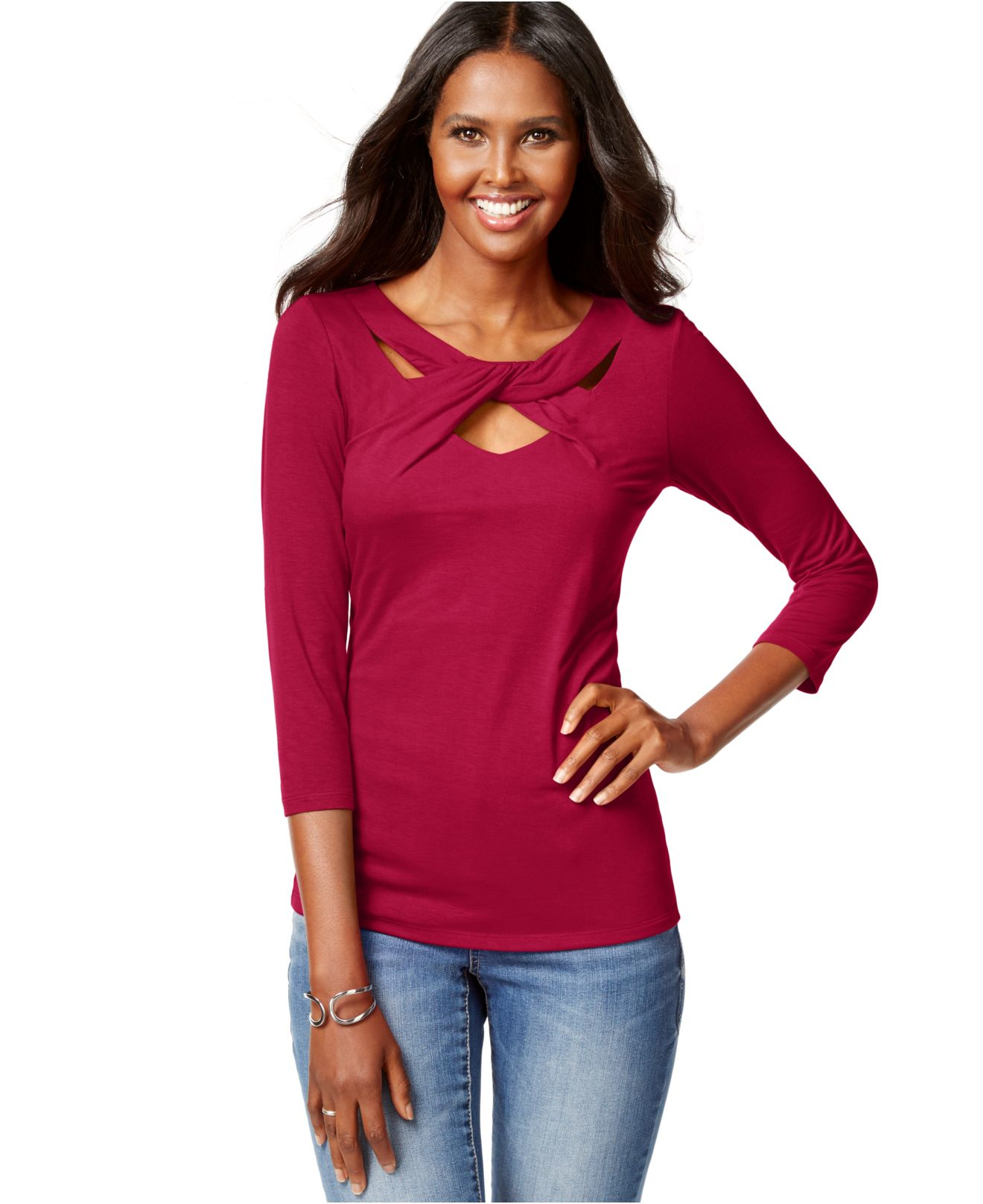 Shop Online at tusagrano.ml for the Latest Womens INC International Concepts Shirts, Tunics, Blouses, Halter Tops & More Womens Tops. FREE SHIPPING AVAILABLE! Macy's Presents: The Edit- A curated mix of fashion and inspiration Check It Out. Free Shipping with .
