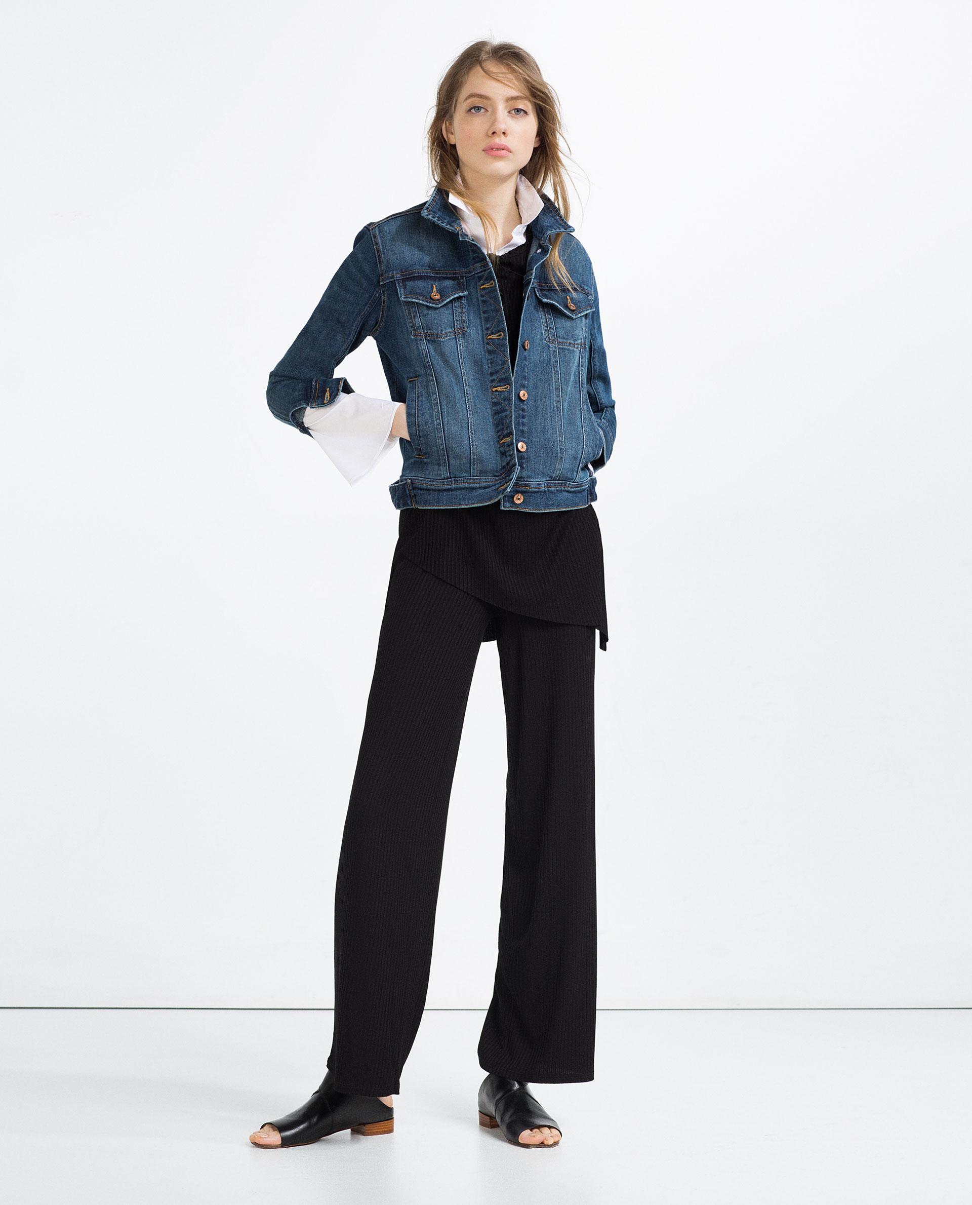 Blue Denim Jacket Mens - Fashion Ideas