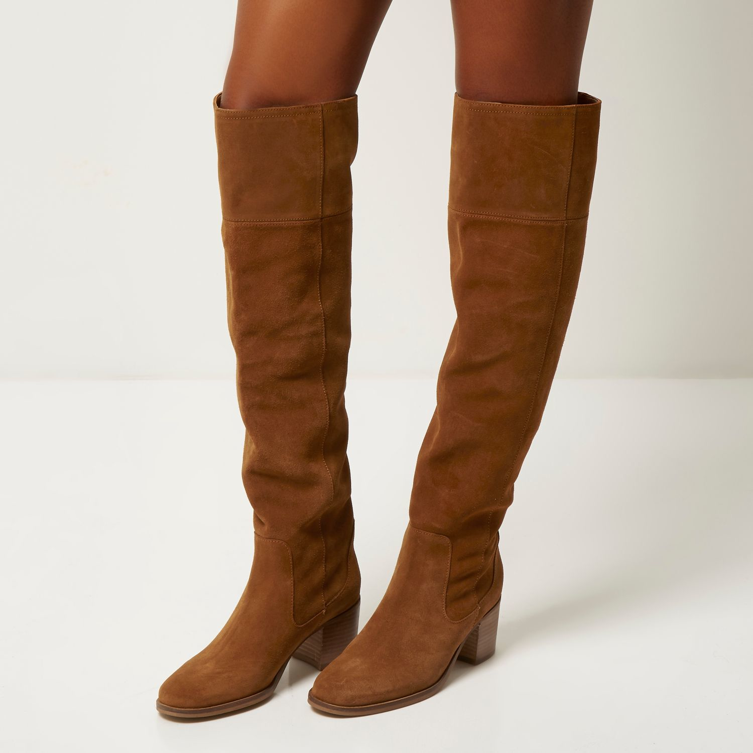 Find a great selection of women's knee-high boots at cripatsur.ga Browse tall cowboy boots, rain boots, riding boots and more. Totally free shipping and returns on all the best brands including Steve Madden, Sam Edelman, and Blondo.