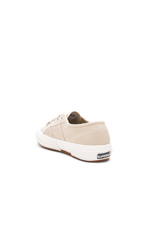 Superga High Top Star Tennis Shoe