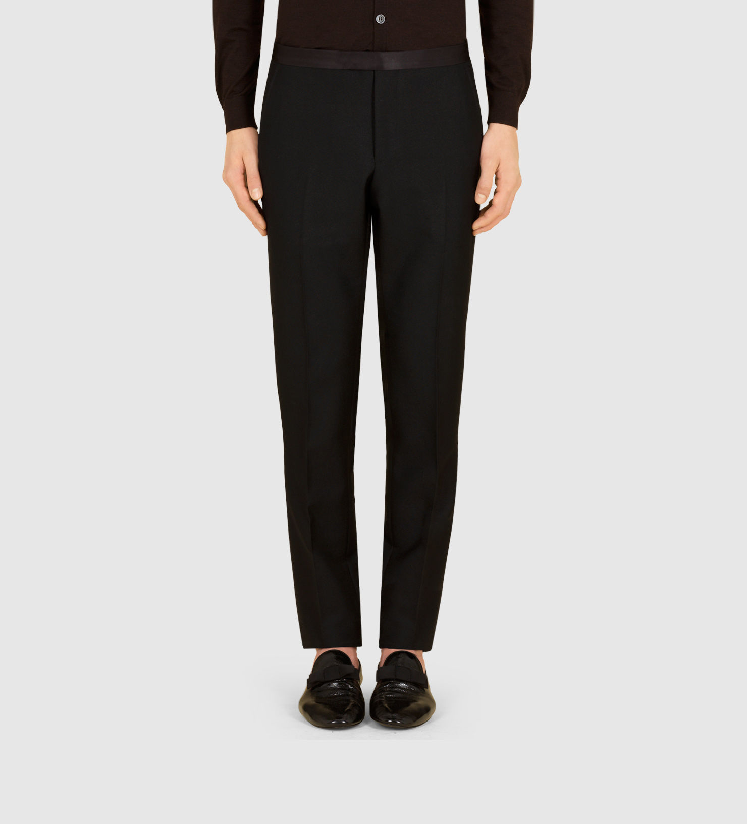 Houndstooth Pantalon De Survêtement Mohair Laine Gucci 5BYRwWD