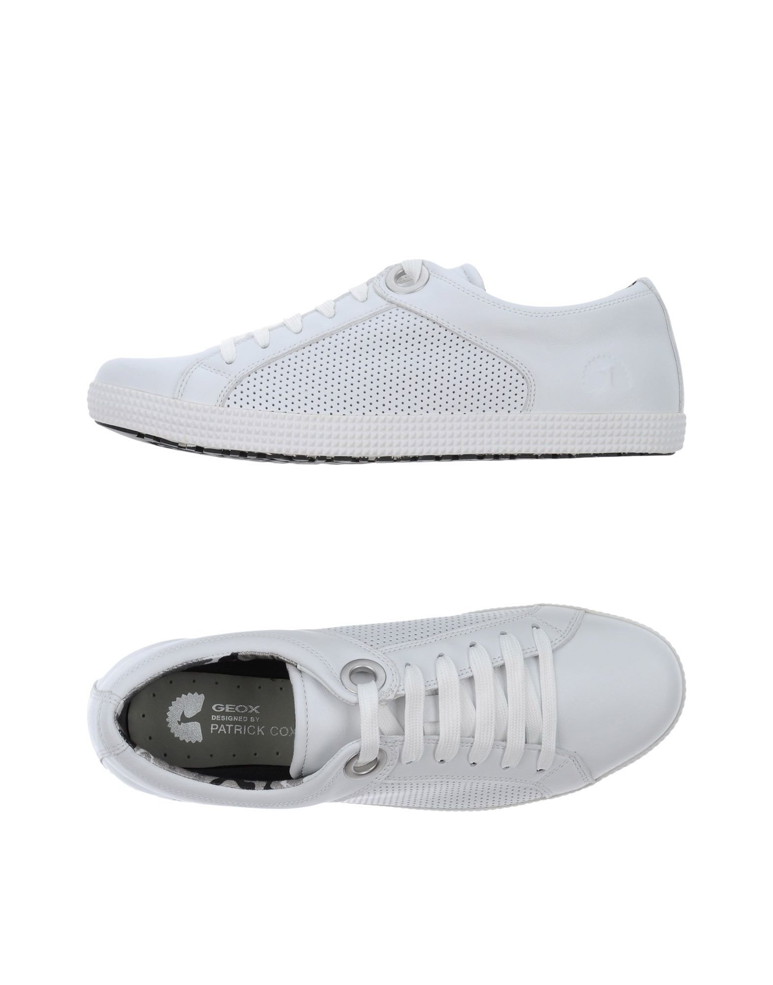 FOOTWEAR - Low-tops & sneakers Patrick Cox TaRYu6
