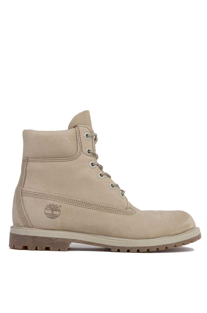 Lyst Timberland 6 Inch Premium Waterproof Boots In Off