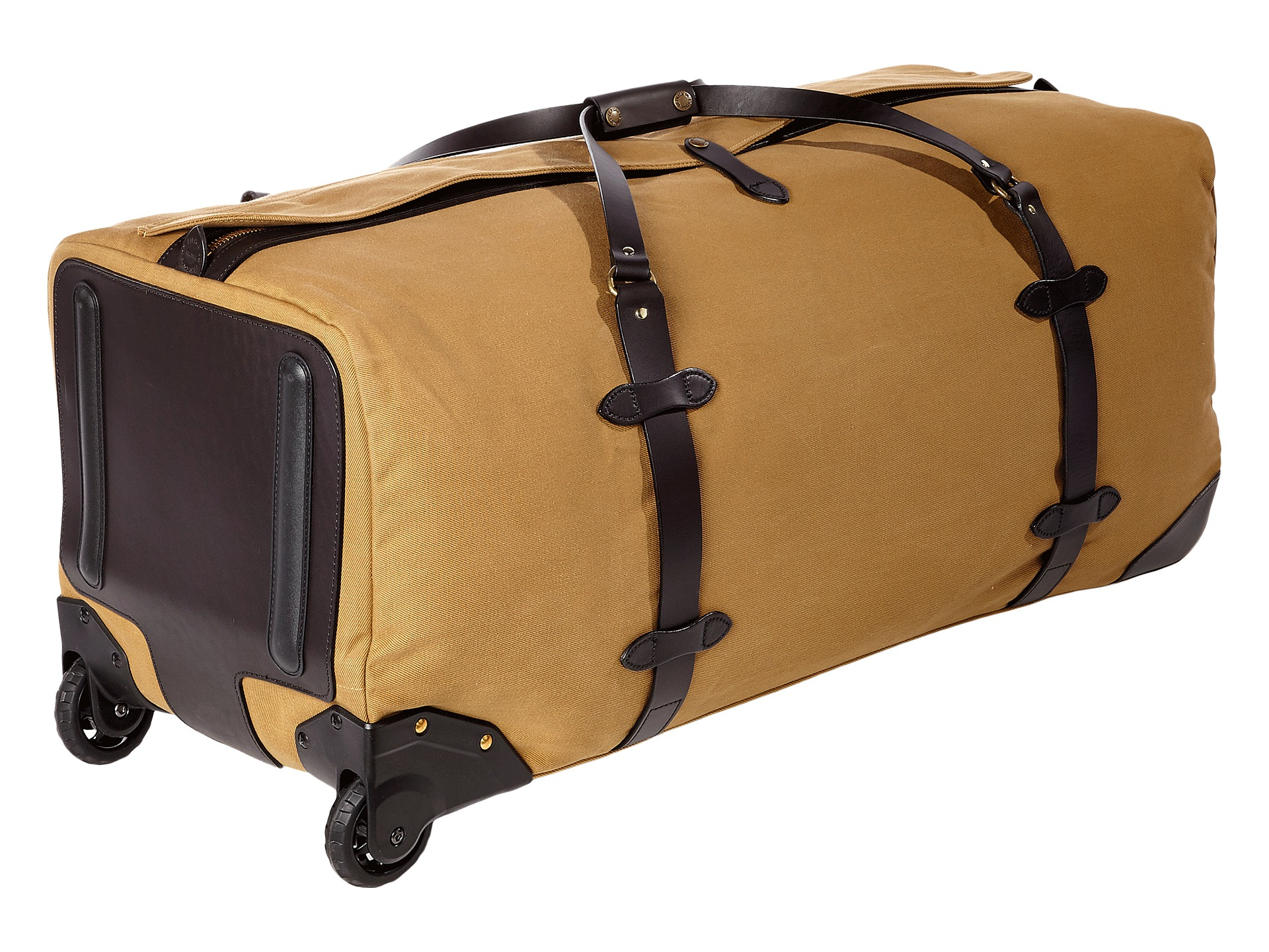 Filson Rolling Duffel - Extra Large in Brown | Lyst