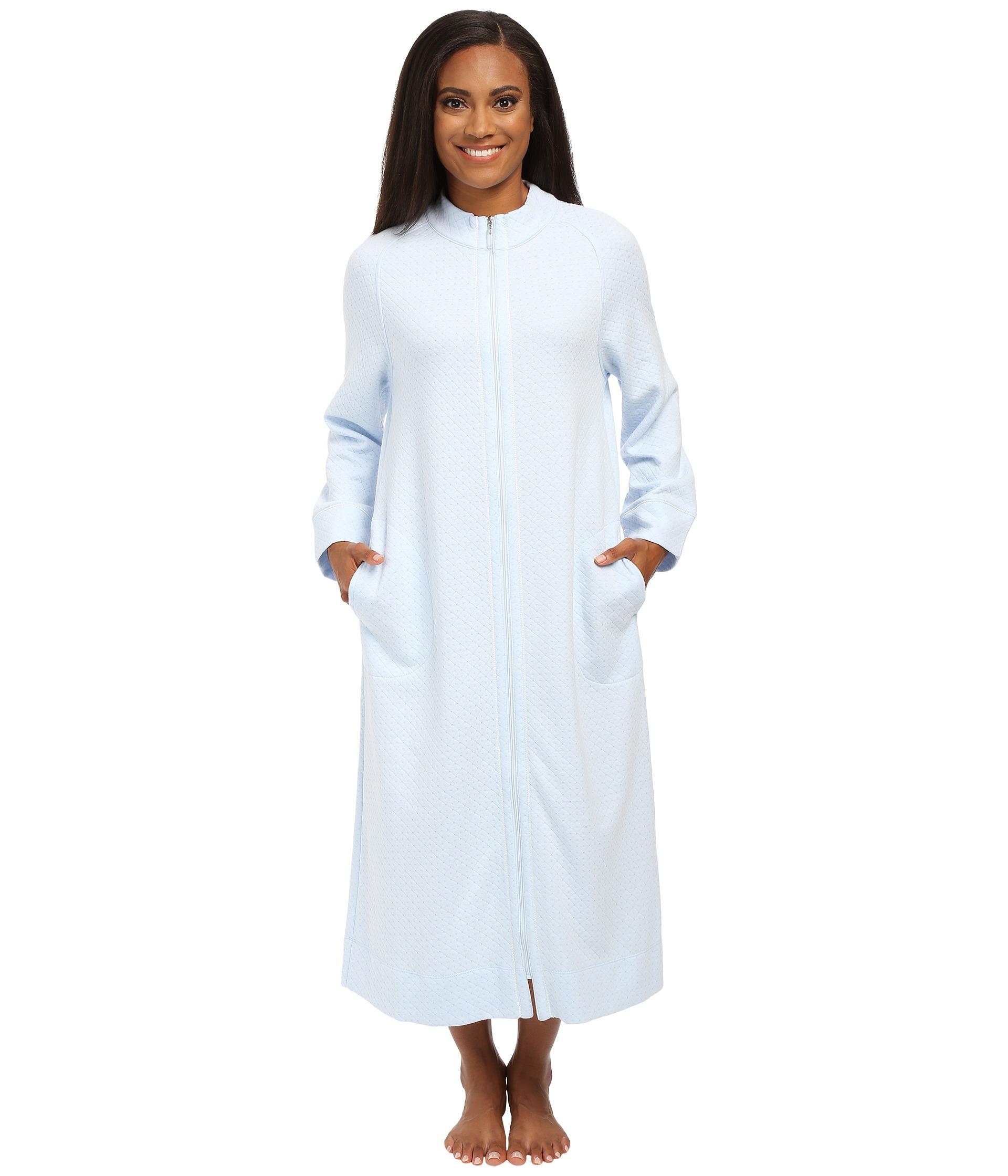 Petite robe with zipper
