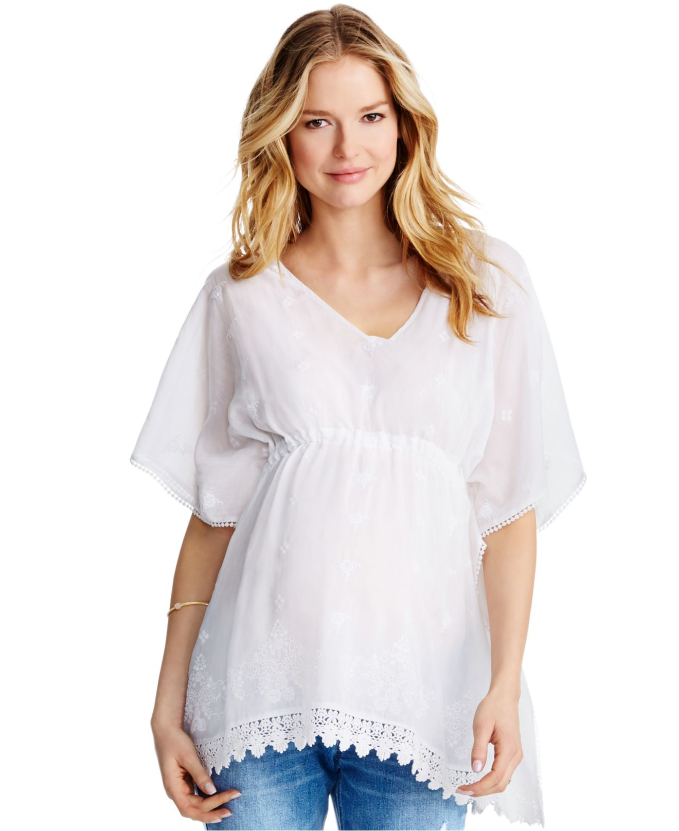 Jessica Simpson Maternity Online Clothes