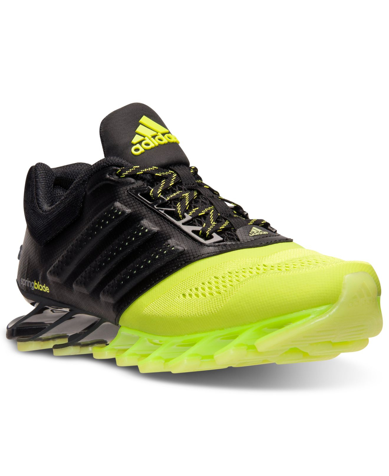 buy online 86e7d efcd3 ... adidas springblade drive 2.0 yellow pink ...