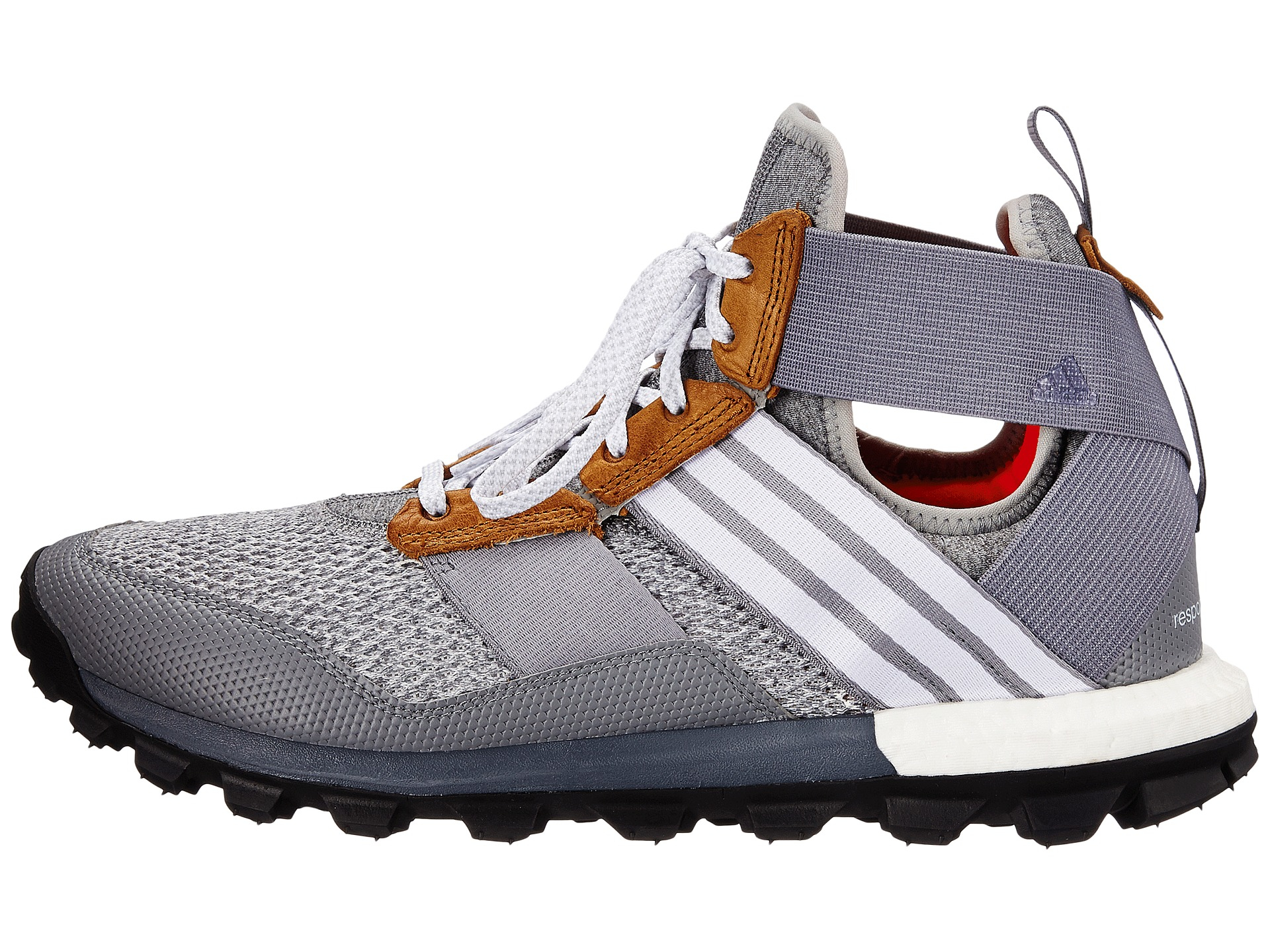 adidas response boost trail