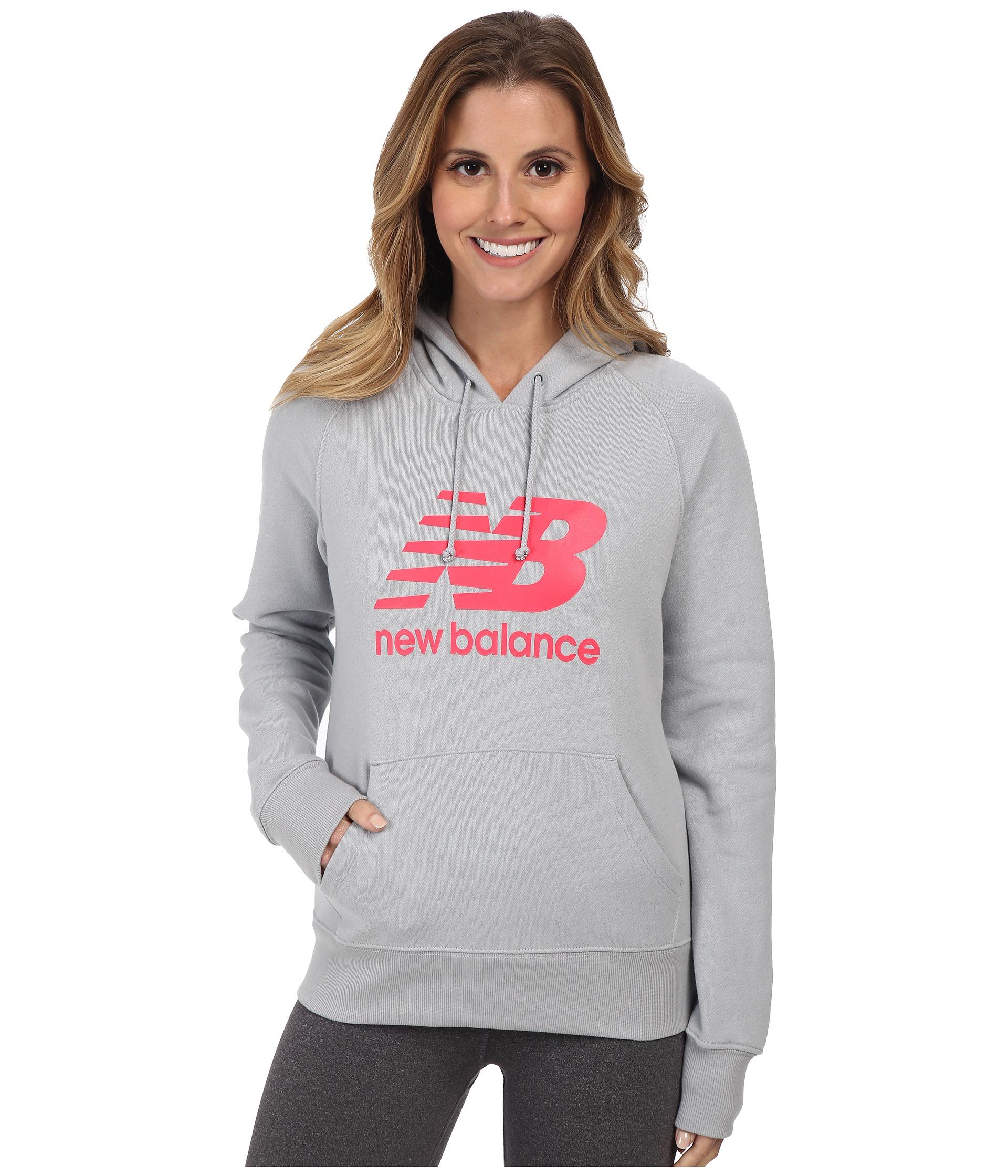 new balance women sweatshirt