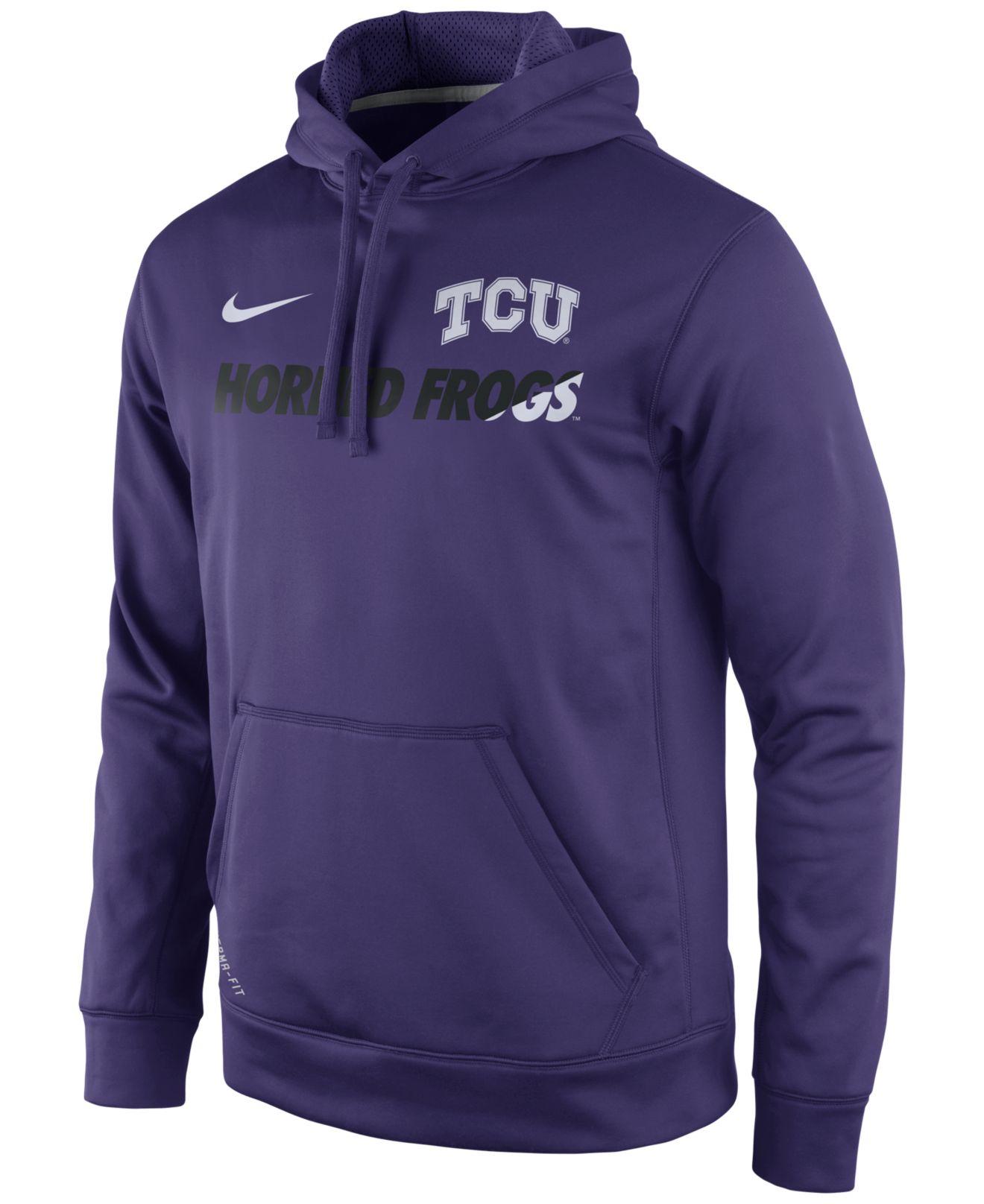 Nike ko hoodie