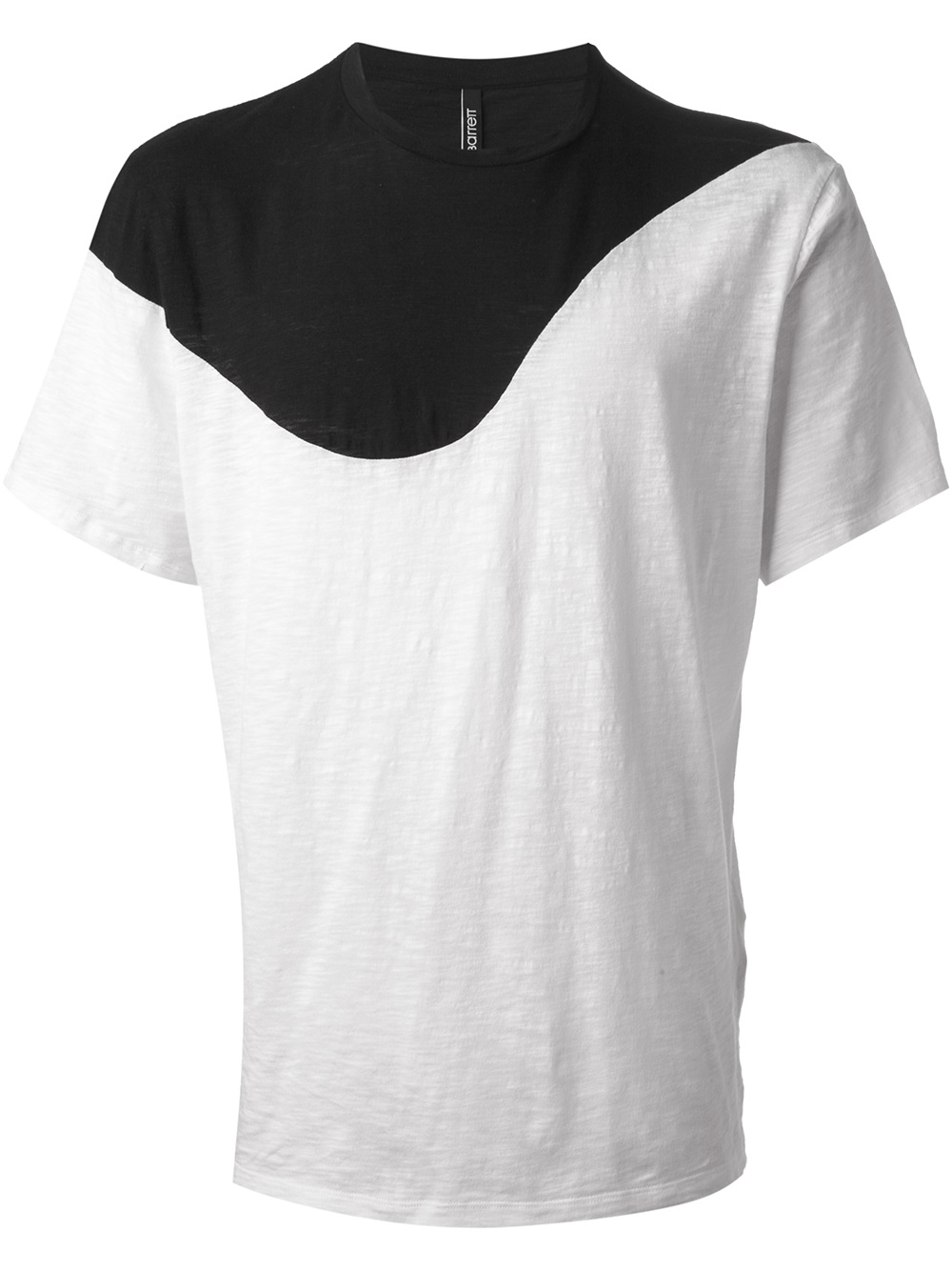 T shirt white colour - Gallery