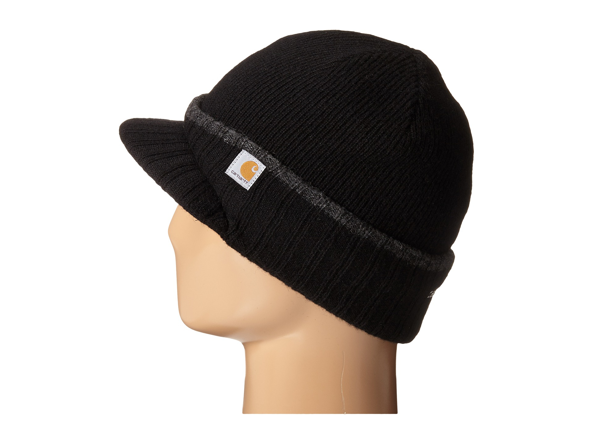 Carhartt Winter Hat With Brim 0238218131d