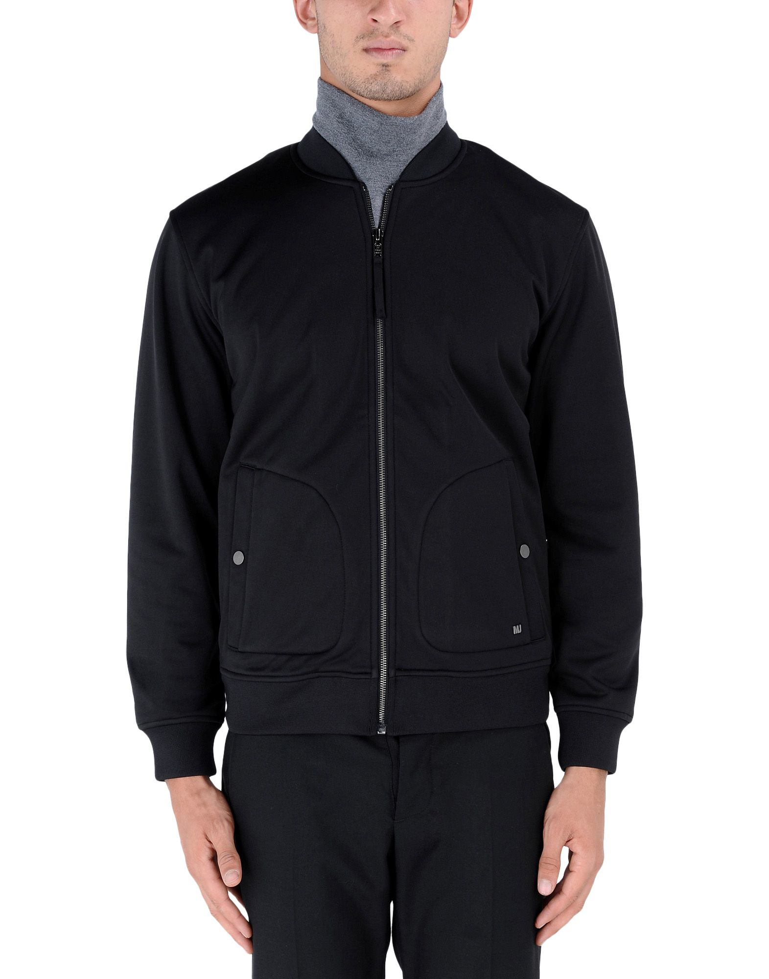 Marc by marc jacobs Jacket in Black for Men | Lyst