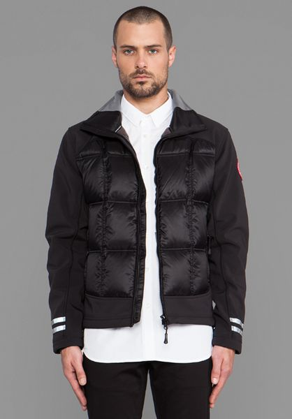 canada goose men&s pbi chilliwack bomber down jacket
