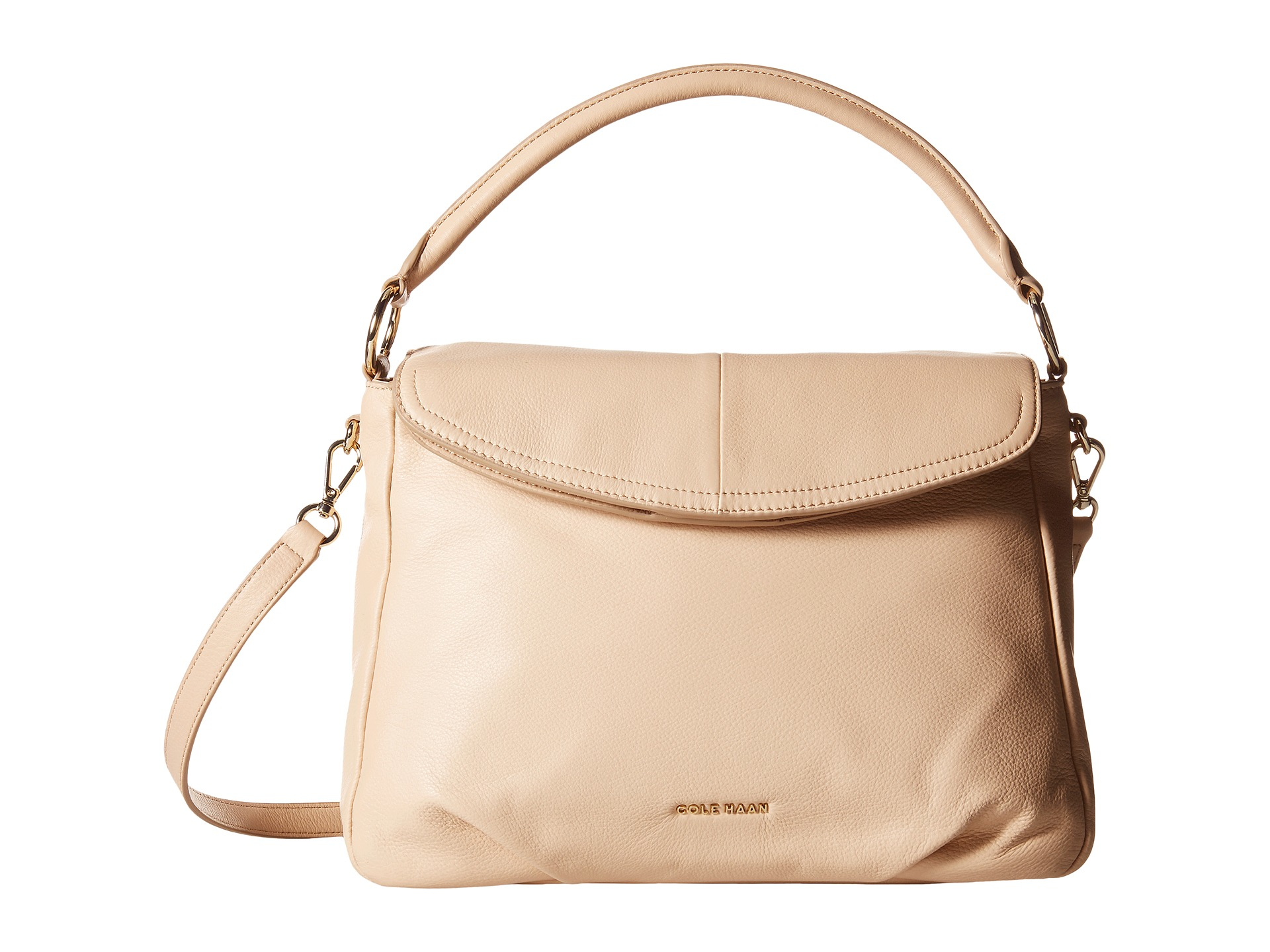 Cole Haan Magnolia Crossbody Hobo In