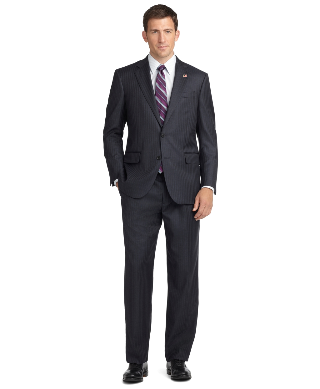 Brooks Brothers Suit Best Of Brooks Brothers - YouTube