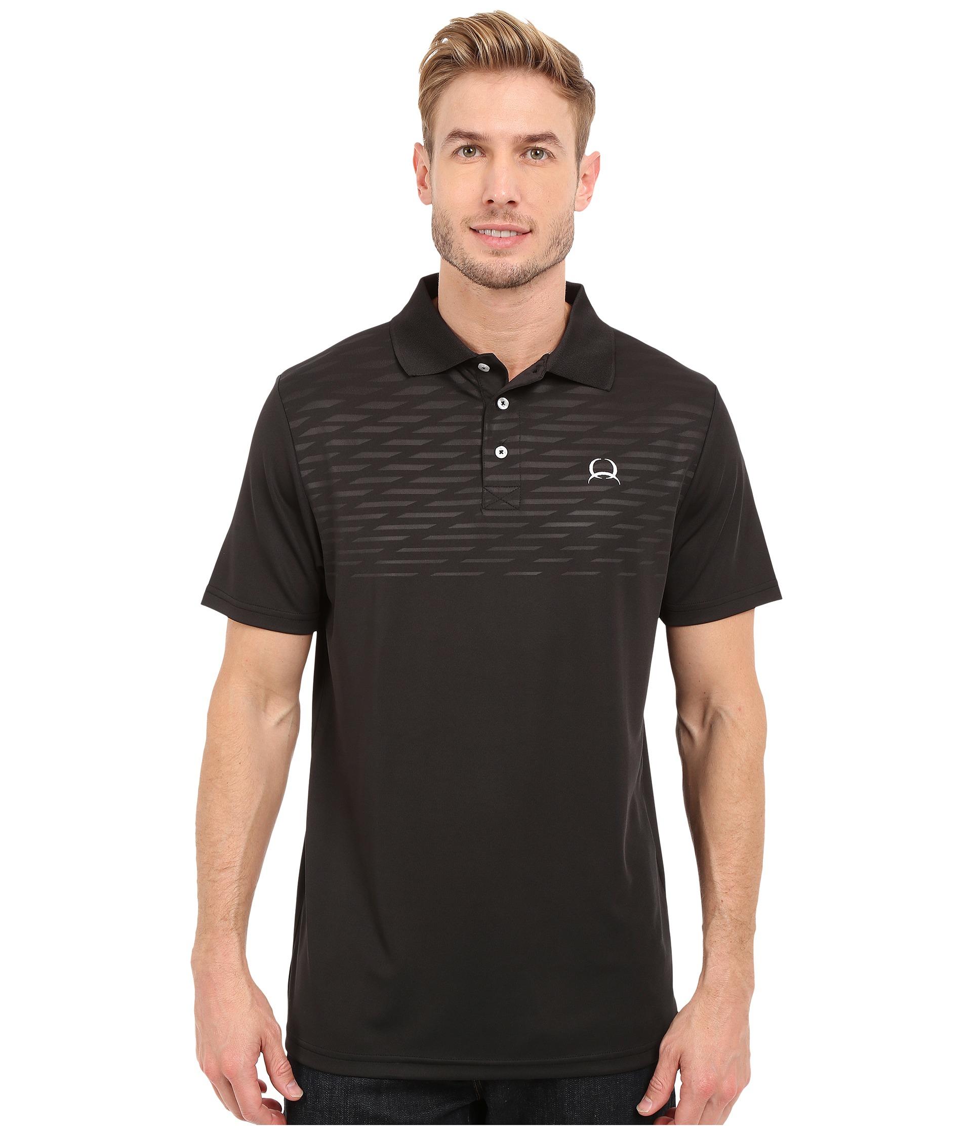 1b1e7fe0 Cinch Athletic Polo Shirts | Top Mode Depot